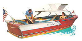The History of the Boat Show